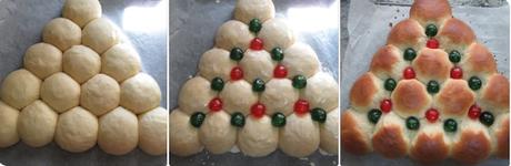 Pan dulce de nata Thermomix