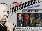 """Podcast Perfil Hitchcock"""": 4x11: Entrevista Gustavo Leonel (Culto terror), Oro, Mutrónics Trilogía Apu."""