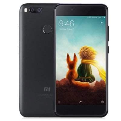 ¡OFERTÓN! Xiaomi Mi A1 al mejor precio de todo internet
