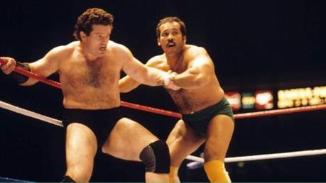 Wrestling History Bites – Johnny Rodz