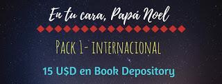 ¡Hiper-Mega Sorteo Navideño! + de 50 libros