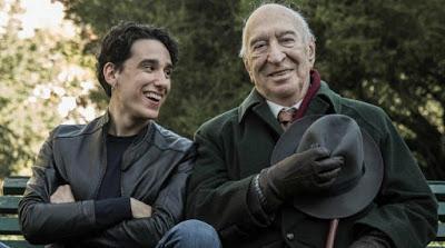 Sexta Jornada del FCIM: Tutto quello que vuoi de Francesco Bruni