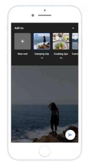 YouTube presenta su propio formato de historias inspirado en Snapchat