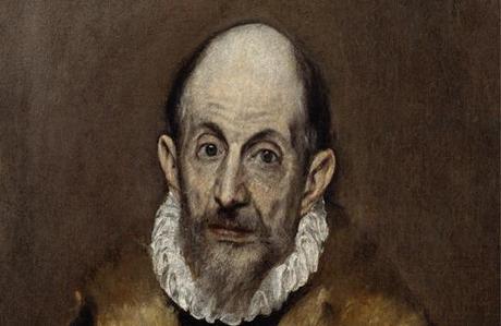 El hijo del Greco falsificó su firma cuando el pintor sufrió un ictus