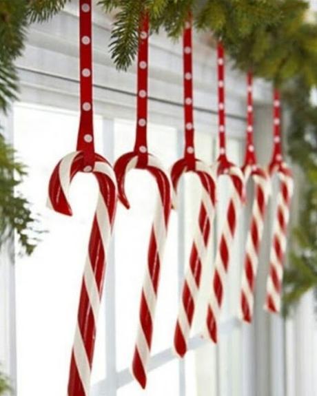 Tradiciones navideñas: El Bastón de Caramelo