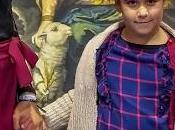 Romeras Mayor Infantil Damas Romería 2018