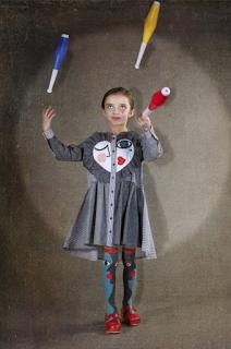 Tendencias de moda infantil
