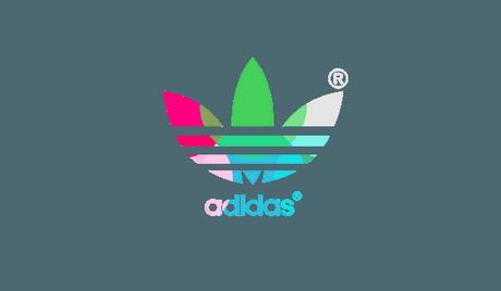 Logo Adidas 2