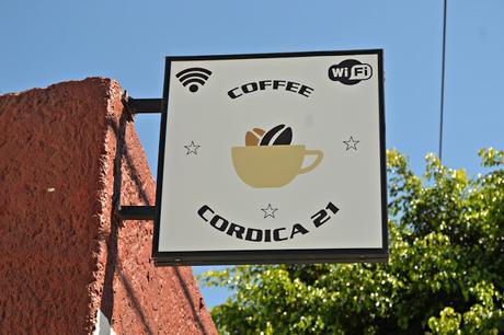 Coffee Cordica 21