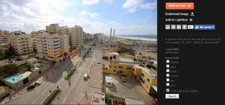 """¿Crisis humanitaria en Gaza?… imágenes del presunto """"gueto"""""""