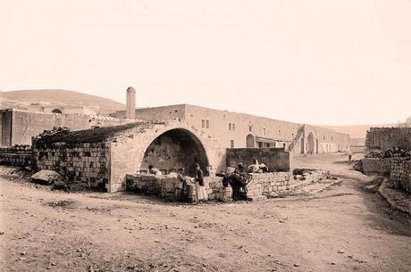 La invención del pueblo palestino: Nazareth
