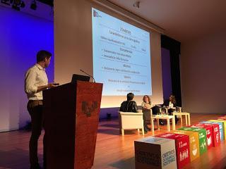 IV Jornada BYEF, Bilbao Youth Employment Forum 17 – Los Objetivos del Desarrollo Sostenible y el Empleo Juvenil