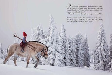 El libro de Navidad más bonito del mundo
