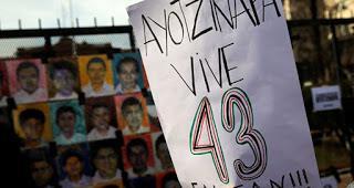 CIDH SALUDA ENTRADA EN VIGOR DE LA LEY GENERAL SOBRE DESAPARICIÓN DE PERSONAS EN MÉXICO