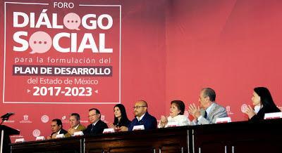 PRESENTA SECTOR EDUCATIVO PROPUESTAS PARA EL PLAN DE DESARROLLO 2017 - 2023