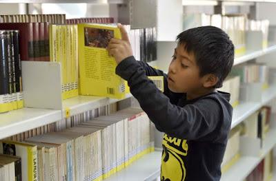 INVITA DIFEM A PARTICIPAR EN TALLERES LITERARIOS CON LA LECTURA DE CUENTOS NAVIDEÑOS
