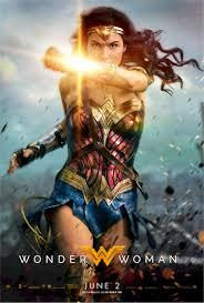 WONDER WOMAN (2017), DE PATTY JENKINS. FEMINISMO Y PODER.
