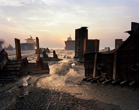 FOTÓGRAFOS: EDWARD BURTYNSKY