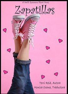 Zapatillas (A Swift Romance 1)- Terri Reid