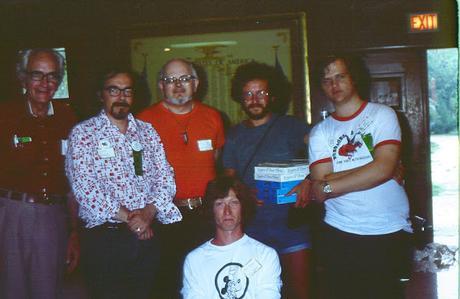 Dice Men: Games Workshop 1975 to 1985 busca mecenas