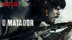 O MATADOR (Brasil, 2017) Western, Melodrama