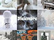 Diciembre:planes navideños