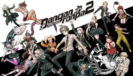 Danganronpa 2: Goodbye Despair de PC traducido al español