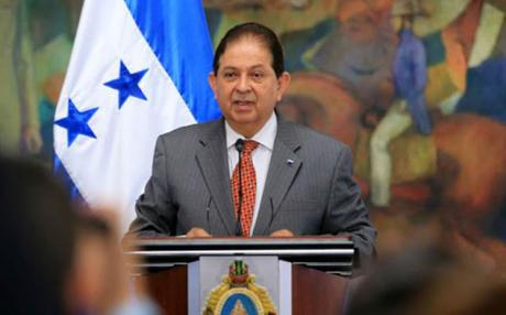 Gobierno Honduras decreta Toque de Queda por protestas ante intento fraude electoral