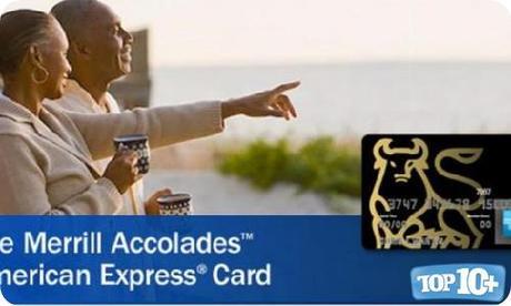 Merrill Accolades American Express-entre-las-10-tarjetas-de-creditos-de-lujo