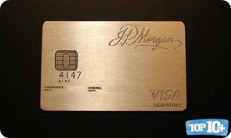 JP Morgan Chase Palladium-entre-las-10-tarjetas-de-creditos-de-lujo