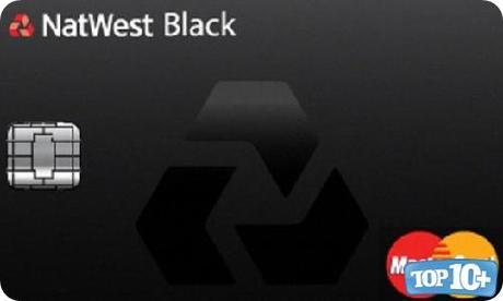 NatWest Black MasterCard-entre-las-10-tarjetas-de-creditos-de-lujo