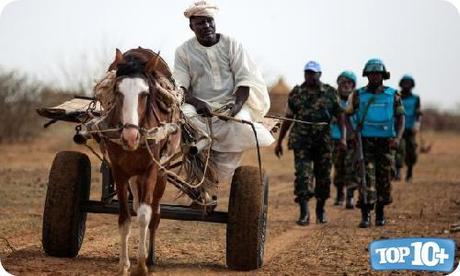 Sudán -entre-los-paises-con-mas-caballos-del-mundo