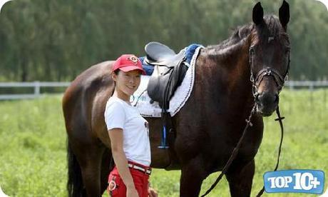 China-entre-los-paises-con-mas-caballos-del-mundo