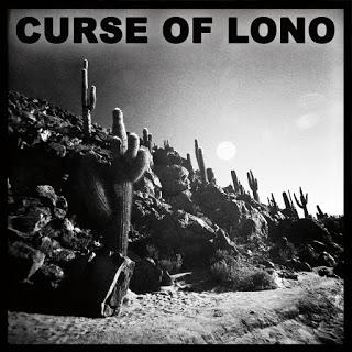 Curse of Lono - London Rain (Doghouse Sessions) (2016)