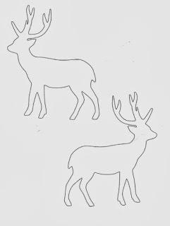 Aprende cómo hacer de forma casera figuras navideñas de alambre