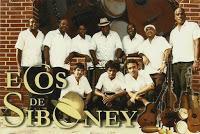 Ecos De Siboney – Saludo Compay