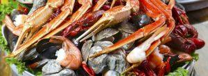 Síntomas y tratamientos de la alergia de los mariscos