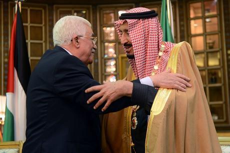 El gran chantaje palestino: ¿Acaso los árabes ya tuvieron suficiente?