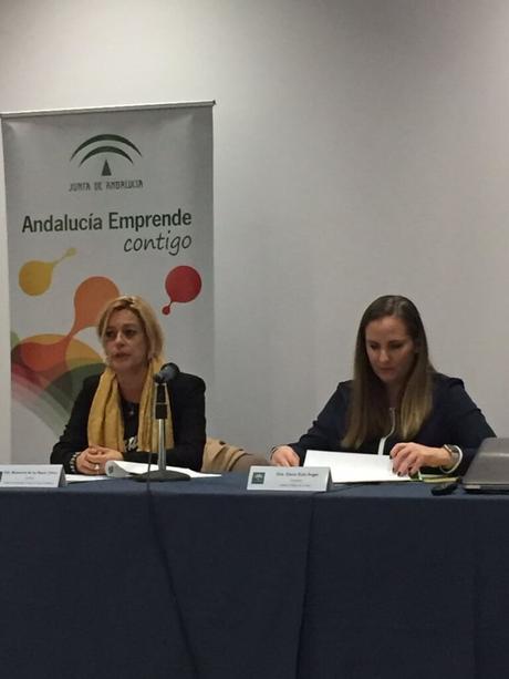 El número de empresarias en Andalucía ha aumentado en la última década en 46.300, un 2,8%