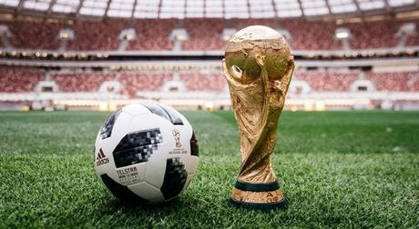 Sorteo de grupos para el próximo Mundial de Rusia