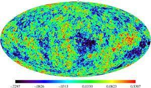 La constante de Einstein y la energía oscura