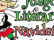 """""""Los Juegos Literarios Navideños"""" Concurso (Uruguay)"""