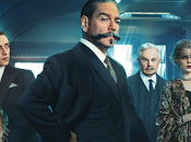 """Asesinato Orient Express"": precioso cóctel elegancia misterio"