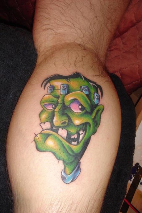 dibujos-animados-tatuajes