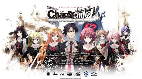 Análisis Chaos;Child – Una novela visual corriente