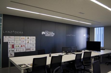PlayStation y Lanzadera abren convocatoria para un nuevo Games Camp de Valencia