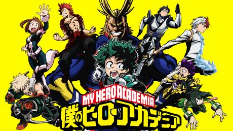 My Hero Academia: One's Journey para PS4