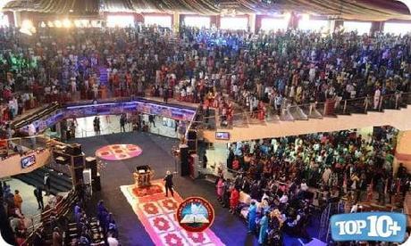 Word of Life Bible Church-entre-las-10-iglesias-mas-grandes-de-africa