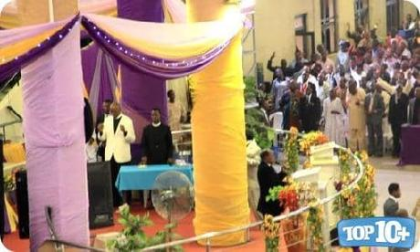The Apostolic Church Nigeria-entre-las-10-iglesias-mas-grandes-de-africa