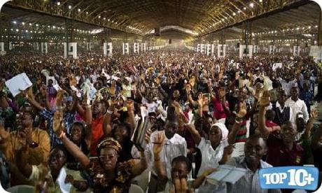 Reded Christian Church of God-entre-las-10-iglesias-mas-grandes-de-africa